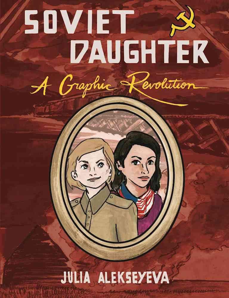 soviet daughter